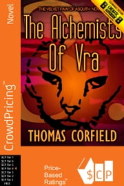 The Alchemists Of Vra ebook by Thomas Corfield