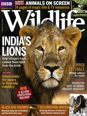 BBC Wildlife Magazine - Issue# 421 - Frontline magazine