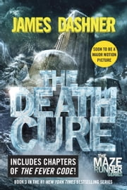 The Death Cure ebook by James Dashner