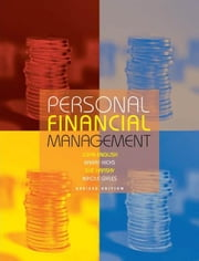 Personal Financial Management ebook by English, John W