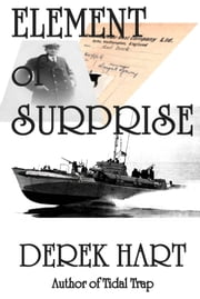Element of Surprise ebook by Derek Hart