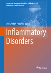 Inflammatory Disorders ebook by