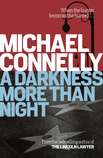 Image result for michael connelly darkness more than night