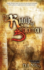 The Riddle of Solomon ebook by D J Niko