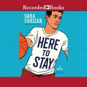 Here to Stay audiobook by Sara Farizan