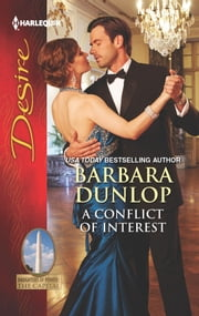 A Conflict of Interest ebook by Barbara Dunlop