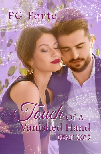 Touch of a Vanished Hand ebook by P.G. Forte