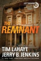 The Remnant - On the Brink of Armageddon ebook by Tim LaHaye, Jerry B. Jenkins