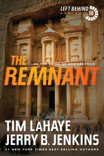 The Remnant - On the Brink of Armageddon ebook by Tim LaHaye,Jerry B. Jenkins