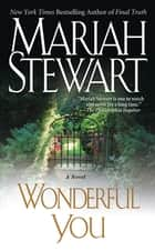 Wonderful You ebook by Mariah Stewart