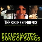 Inspired By … The Bible Experience Audio Bible - Today's New International Version, TNIV: (20) Ecclesiastes and Song of Songs audiobook by Zondervan