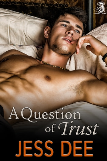A Question of Trust ebook by Jess Dee