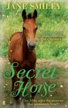 Secret Horse ebook by Jane Smiley