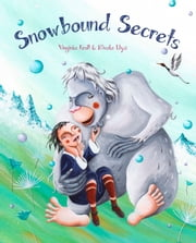 Snowbound Secrets ebook by Virginia  Kroll,Nívola Uyá