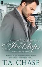 Following His Footsteps ebook by
