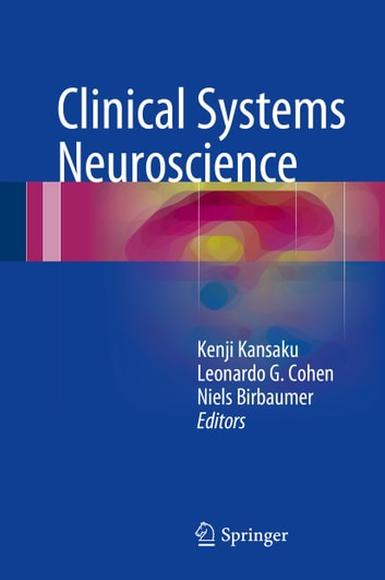 Clinical Systems Neuroscience ebook by