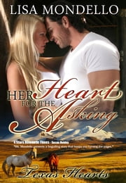 Her Heart for the Asking ebook by Lisa Mondello