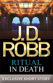 Ritual In Death ebook by J. D. Robb