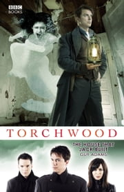 Torchwood: The House That Jack Built ebook by Guy Adams