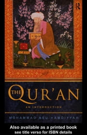 The Qur'an - An Introduction ebook by Hamdiyyah, Abu