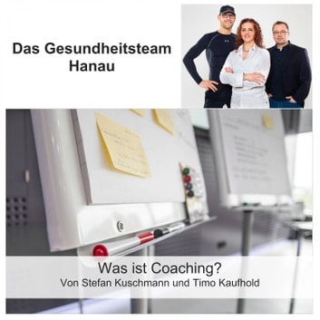 Was ist Coaching audiobook by Stefan Kuschmann,Timo Kaufhold