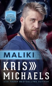 Maliki ebook by Kris Michaels