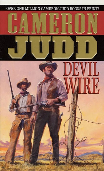 Devil Wire ebook by Cameron Judd