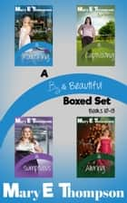 Big & Beautiful Boxed Set #3 - BBW Romance ebook by Mary E Thompson