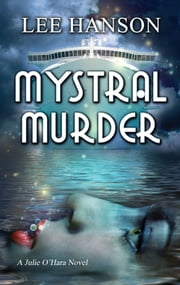 Mystral Murder ebook by Lee Hanson