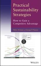 Practical Sustainability Strategies ebook by Nikos Avlonas,George P. Nassos