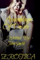 Assemblages Of Desire ebook by JOHN SMITH