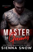 Master of Games ebook by