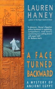A Face Turned Backward ebook by Lauren Haney