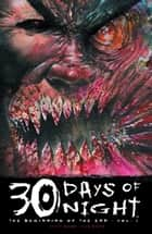 30 Days of Night: Ongoing Volume 1 ebook by Niles, Steve; Keith, Sam