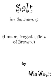 Salt for the Journey: (Humor, Tragedy, Acts of Bravery) ebook by Will Wright