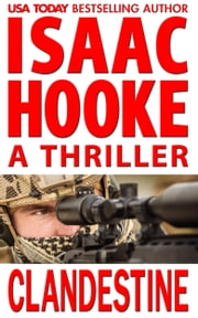 Clandestine ebook by Isaac Hooke