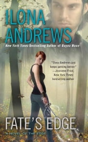 Fate's Edge ebook by Ilona Andrews