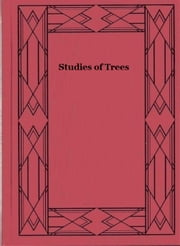 Studies of Trees ebook by Jacob Joshua Levison