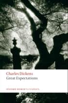 Great Expectations ebook by Charles Dickens, Margaret Cardwell, Robert Douglas-Fairhurst