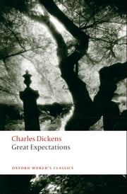 Great Expectations ebook by Charles Dickens,Margaret Cardwell,Robert Douglas-Fairhurst