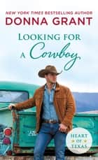 Looking for a Cowboy ebook by Donna Grant