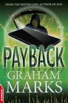 EDGE: A Rivets Short Story: Payback ebook by Graham Marks