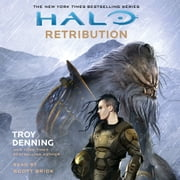 HALO: Retribution audiobook by Troy Denning