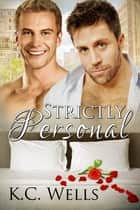 Strictly Personal ebook by