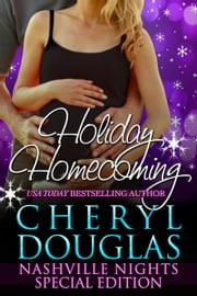 Holiday Homecoming (Next Generation - Special Edition) ebook by Cheryl Douglas