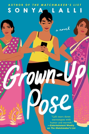 Grown-Up Pose eBook by Sonya Lalli