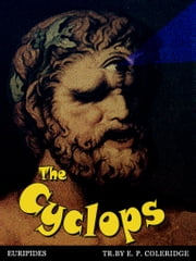The Cyclops ebook by Euripides