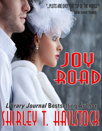 Joy Road ebook by Shirley Hailstock