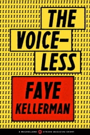 The Voiceless ebook by Faye Kellerman