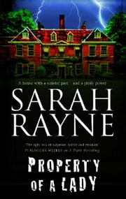 Property of a Lady ebook by Sarah Rayne